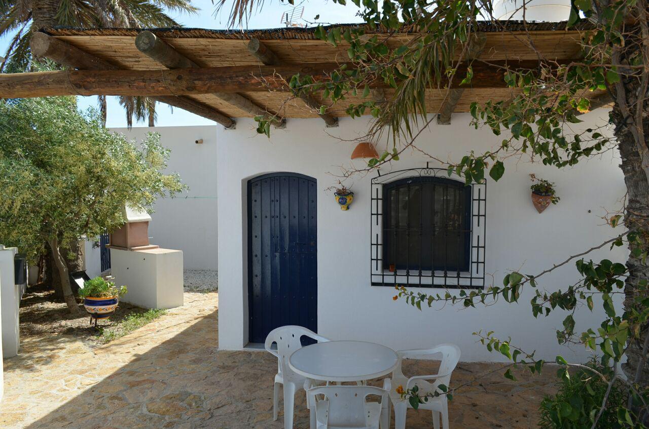 Casa arcaduz las negras cabo de gata - Hotel los patios almeria ...